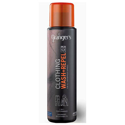 Grangers 2 in 1 Clothing Wash and Repel - 300ml