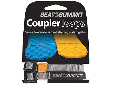 Sea To Summit Sleeping Mattress Coupler Kit
