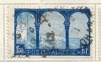 Algeria 1926-27 Early Issue Fine Used 1F.50c. 087306