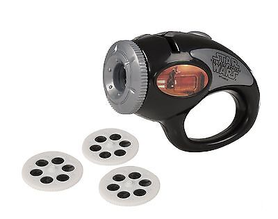 Star Wars The Force Awakens - Projector Torch - 1383432 - NEW