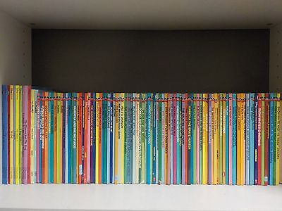 Disney's Wonderful World Of Reading - 96 Books Collection! (ID:38259)