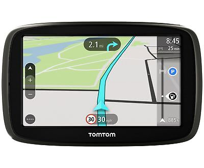 TomTom Start 50 5 Inch Touchscreen Europe Maps :The Official Argos Store