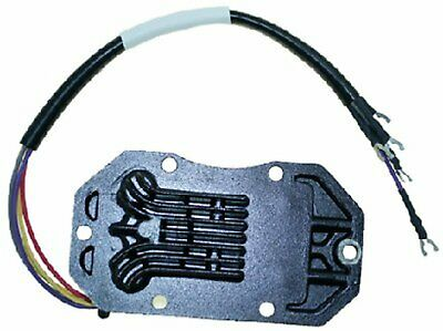 Johnson/Evinrude 65-175 HP Regulator Rectifier 584204