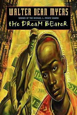 The Dream Bearer by Walter Dean Myers (English) Paperback Book Free Shipping!