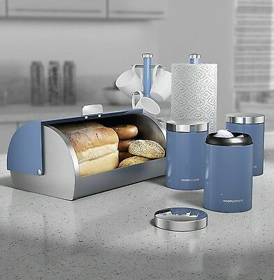Morphy Richards 974108 Accents 6 Piece Storage Set