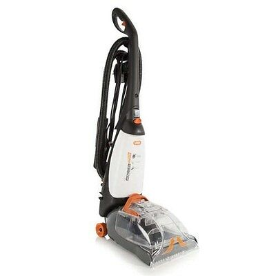 Vax VRS17W NEW Rapide Supreme Compact Upright Carpet & Upholstery Washer Cleaner