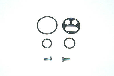 Kawasaki ZXR750 fuel, petrol tap repair kit (1989-1995)