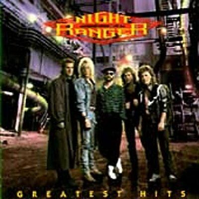 Night Ranger - Greatest Hits [New CD]