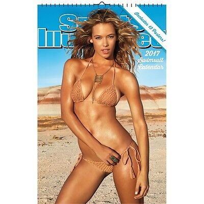 Sports Illustrated Swimsuit Poster Calendar