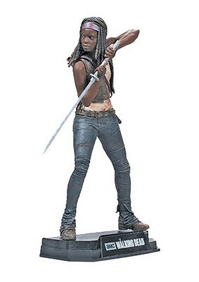 The Walking Dead TV Version Color Tops Actionfigur Michonne 18 cm McFarlanes