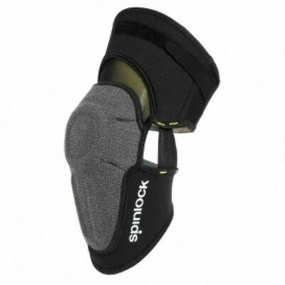 Spinlock knee pads - Knee impact protection