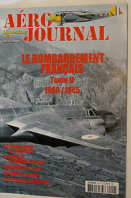 Aero Journal Number 6 Reference Book