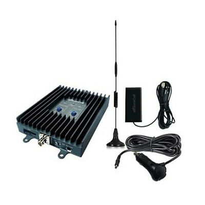 Cellphone-Mate SureCall Flex2Go Dual Band 3G and Voice 50 dB Signal Booster Kit