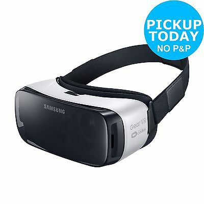 Samsung Gear VR Virtual Reality Oculus Headset for Galaxy S6 / S7 / Note 5
