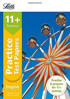 11+ English Practice Test Papers - Multiple-Choice: for the GL Assessment Tes...