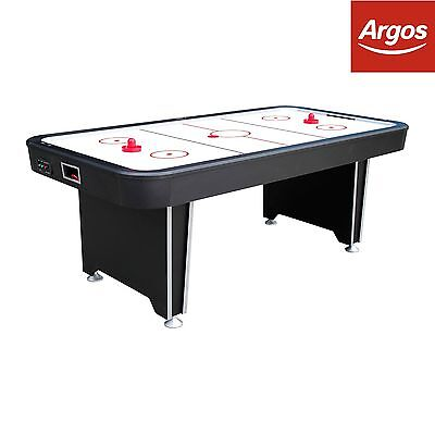 Mightymast Twister 7FT Air Hockey Table. From the Official Argos Shop on ebay