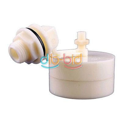 """DN15 1/2"""" Float Automatic Valve Water Level Control For Aquarium Humidifier #ER"""