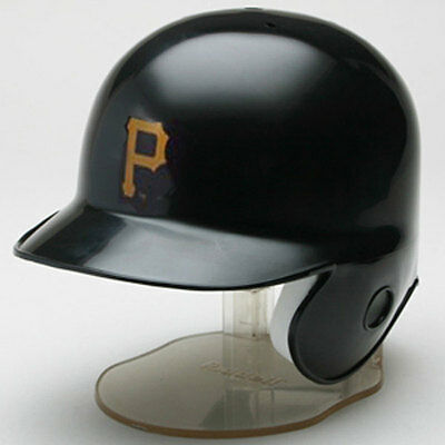 Official Pittsburgh Pirates MLB Mini Batting Helmet - Stock Clearance Sale!