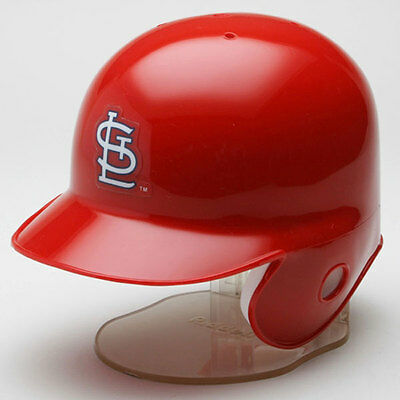 Official St. Louis Cardinals MLB Mini Batting Helmet - Stock Clearance Sale!