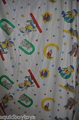 CAILLOU FLAT BED SHEET / bedding