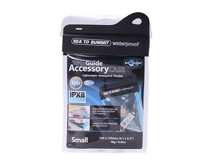 SEA TO SUMMIT - TPU Guide Accesory Case, klein