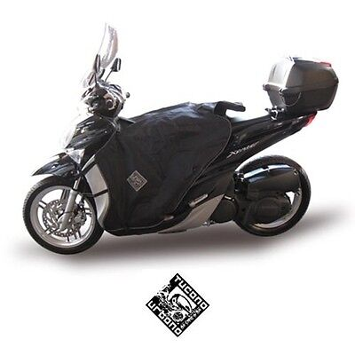 Tablier Tucano Urbano termoscud pour scooter Yamaha x-center 125 2012