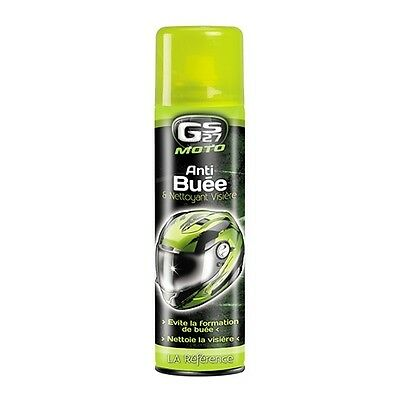 Anti buee & nettoyant visiere GS27