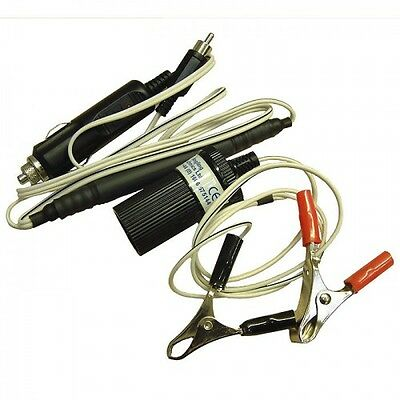 NEW Angling Technics Bankside Bait Boat Charger