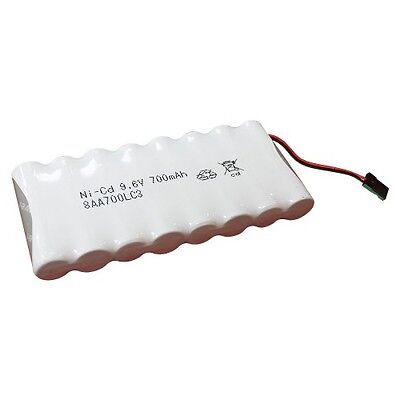 NEW Angling Technics Spare Transmitter Battery Pack