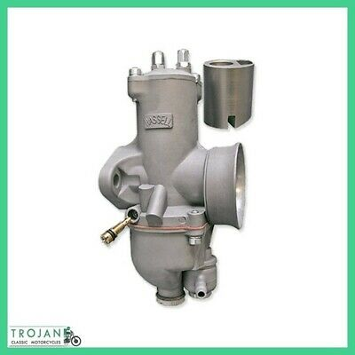 Wassell Evolution Carburettor, Concentric, 900 Series, Right Hand, Ww 930/300