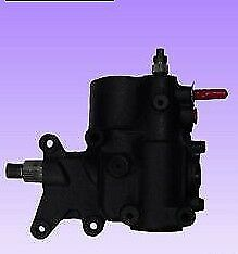 Ford Falcon Power Steering Box Xa Xb Xc (No Exchange) Remanufactured 18Mth Wrnty