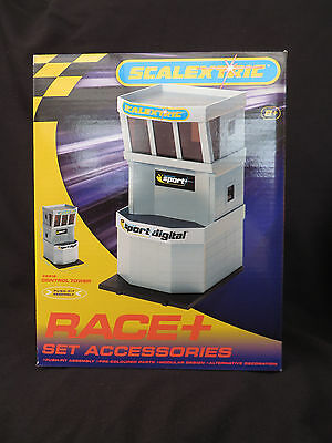NEW .... Scalextric C8319 - CONTROL TOWER