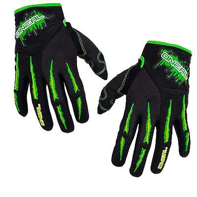 O'Neal Digger Glove Handschuhe MX DH MTB Downhill Moto Cross Oneal