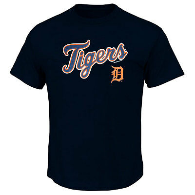 Detroit Tigers MLB Series Sweep T-shirt