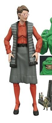 Ghostbusters Select Serie 3 Actionfigur: Janine