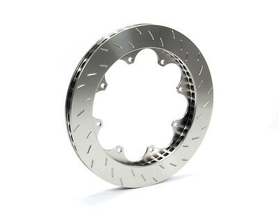 Performance Friction Steel 11.650 In Od Slotted Brake Rotor Part 295-25-0038-01