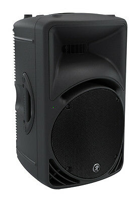 Mackie SRM450v3 12 inch 2-way 1000W Compact Powered Loudspeaker (NEW)