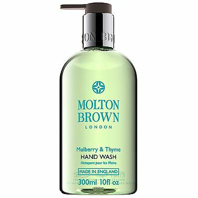 Molton Brown Mulberry & Thyme Hand Wash 300ml for all BRAND NEW