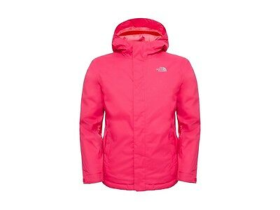 Kinderjacke The North Face Kids Snow Kids Jacket cabaret pink M
