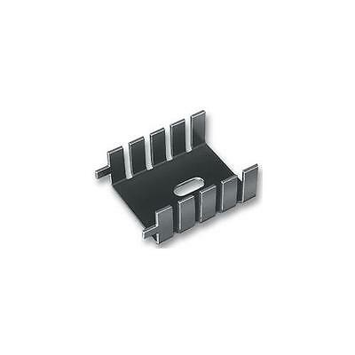 GA20749 FK 222 MI 220 Fischer Elektronik Heat Sink, To-220, 20°C/W