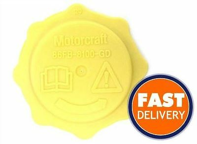 FORD SIERRA Hatchback  2.0 16V Cosworth 4x4 - 01.90-02.93 - 220HP - Radiator Cap