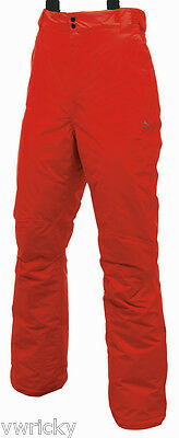 RED ALERT Dare2b Divedown Regular LEG MENS SKI SALOPETTES Pants