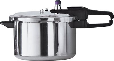 Tower Aluminium Pressure Cooker - 7 Litre. From the Official Argos Shop on ebay
