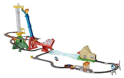 Fisher-Price Thomas the Train TrackMaster Thomas' Sky-High Bridge Jump