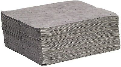 Esp Universal Heavy Weight Laminated Absorbent Pad Oil/watter (100 Sorbent Pads)