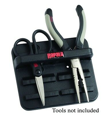 NEW Rapala Magnetic Tool Holder Two Place MTH2