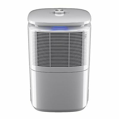 Vax DCS1V1EP NEW Power Extract 10L 270w Portable Compact Damp Dehumidifier