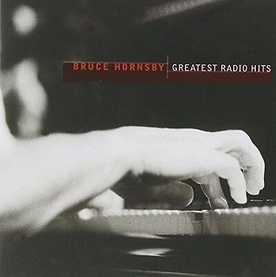 Bruce Hornsby - Greatest Radio Hits [New CD]