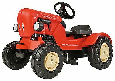 Smoby Porsche Tractor. From the Official Argos Shop on ebay