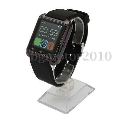 Montre Connectée Bluetooth Smart Watch Ppur ANDROID iOS iPhone Samsung Tactile